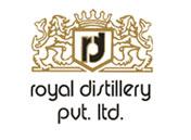 Royal distillery pvt ltd